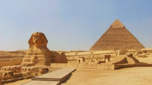 $3499 – Grand Egypt with Nile Cruise – 12 days – Including flights