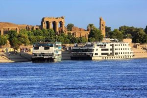 $2799 – EGYPT FIRST CLASS NILE CRUISE – 10 days land only